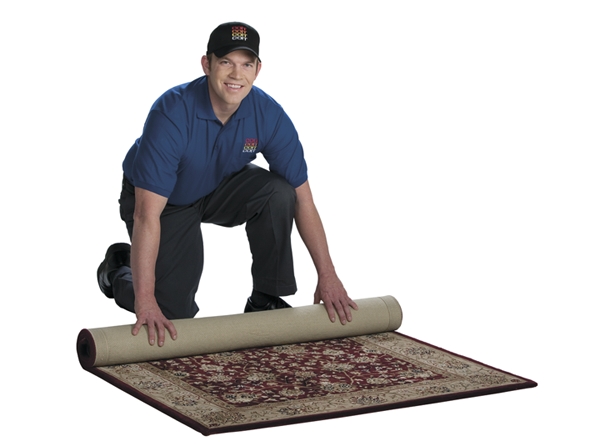 Oriental & Area Rug Cleaning